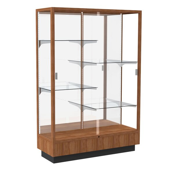 Business Display Cases
