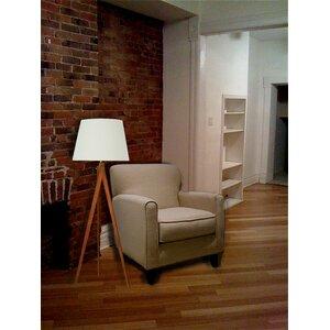 Tri Pod Designer 63″ Tripod Floor Lamp