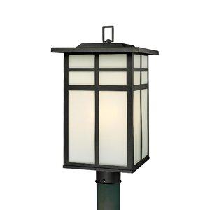 Bonfield Outdoor 3-Light Lantern Head