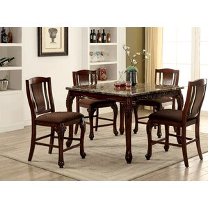 Dominey Counter Height Dining Table by As..
