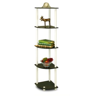5 Tier Corner Display Unit