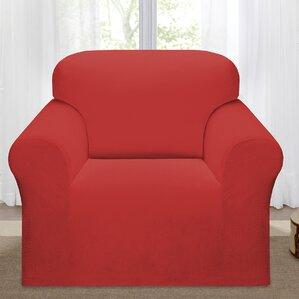 Day Break Box Cushion Armchair Slipcover