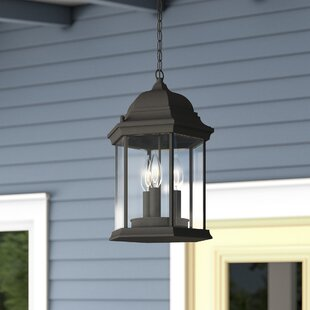 hanging porch lights. Castellanos 3-Light Outdoor Hanging Lantern Porch Lights