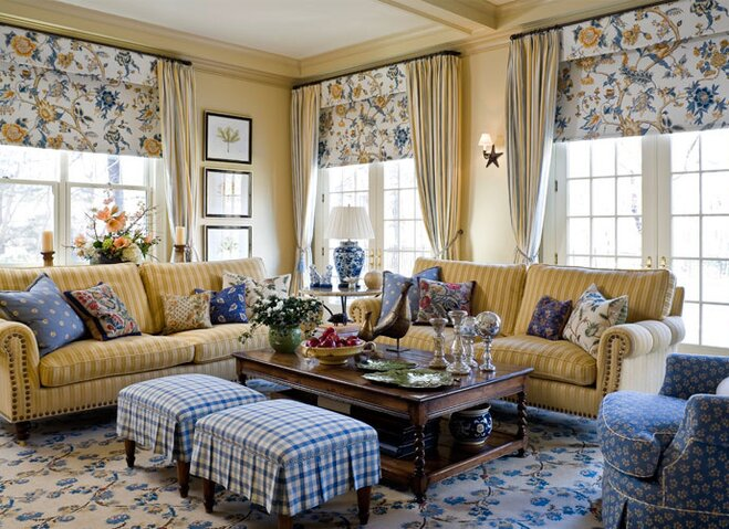 Marvelous French Country Style Decorating Part 25