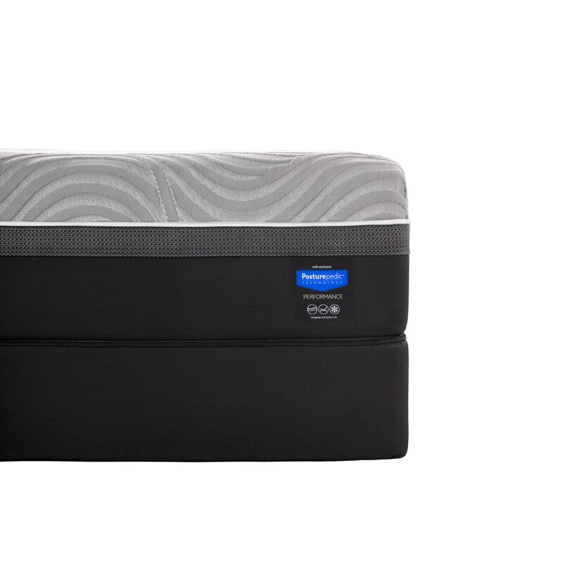 Sealy Hybrid Performance Kelburn Ii 13 Firm Mattress