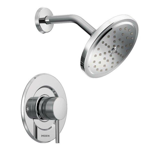 Moen Align Shower Faucet with Moentrol & Reviews   Wayfair
