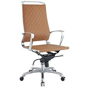 Vibe High Back Desk Chair