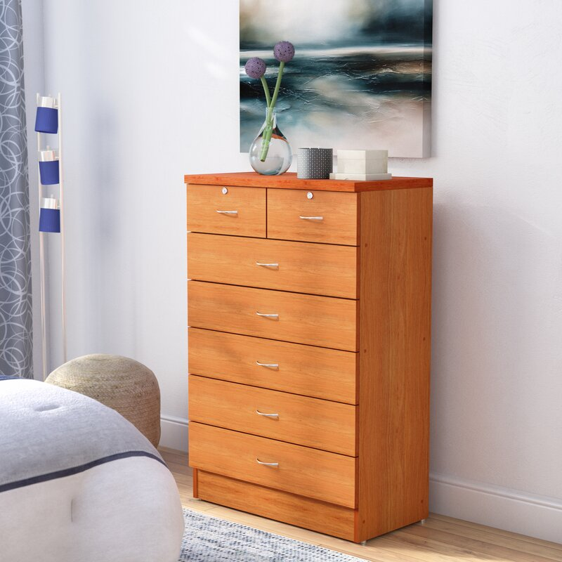 lacquer wood elm west reclaimed drawer products dresser m emmerson drawers