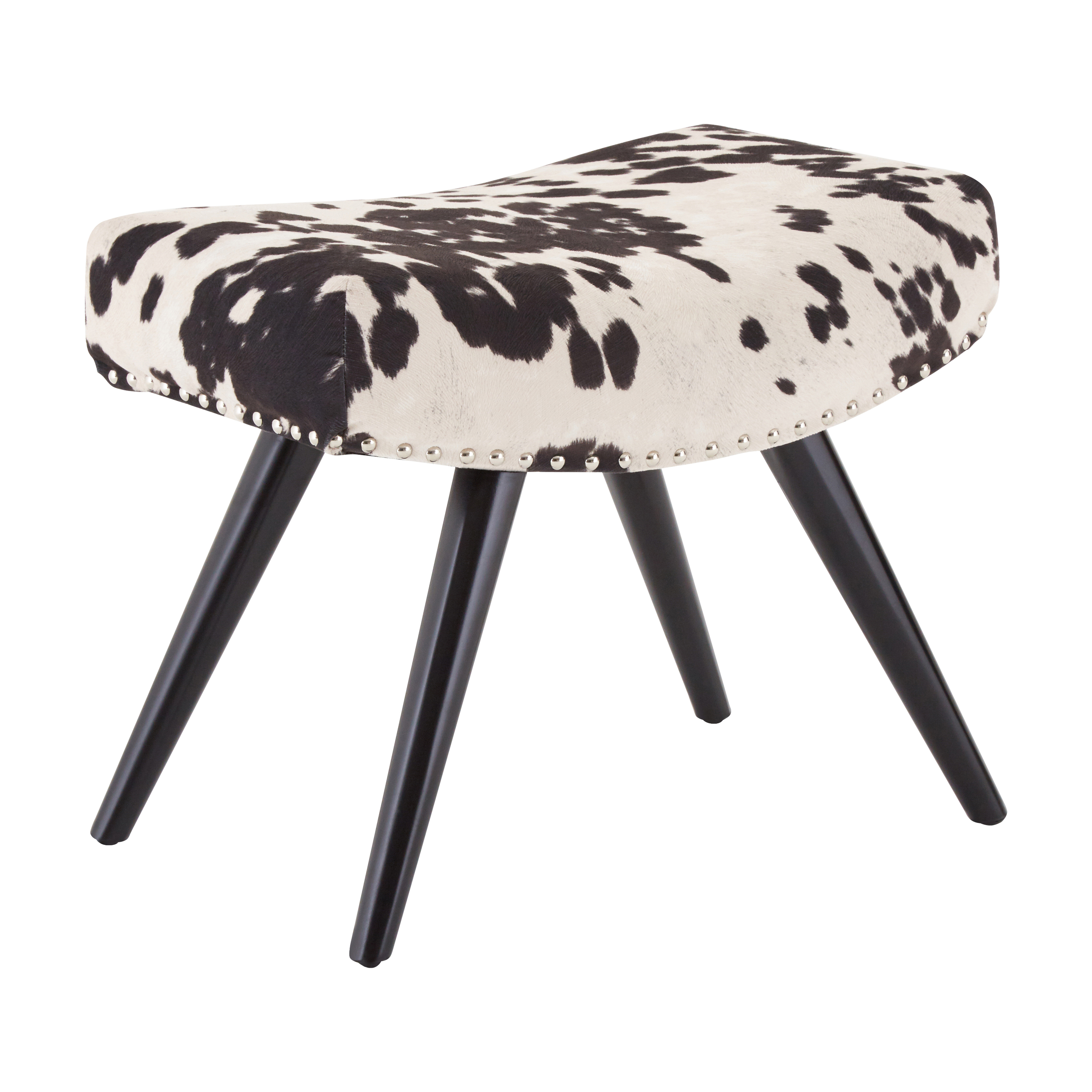 Rodeo Footstool