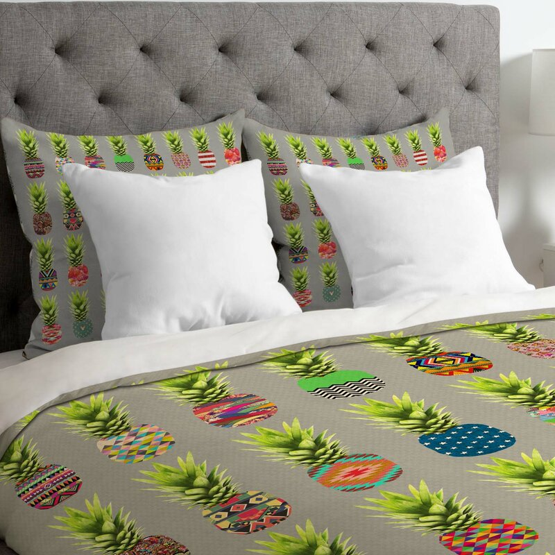 bed party east home reviews urban cover light lightweight duvet bath pineapple pdx