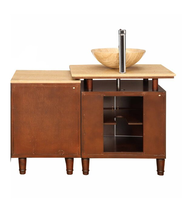 lydia singles Shop silkroad exclusive lydia dark chestnut single sink vanity with travertine top (common: 29-in x 22-in) in the bathroom vanities with tops section of lowescom.