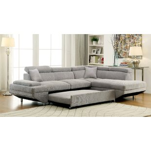 elegant contemporary sectionals modern color gray mcnary in sectional