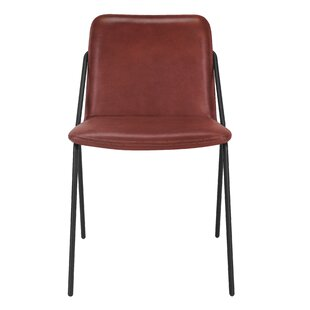 Sling Eco Leather Dining Chair