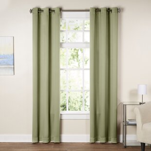Green Curtains Drapes Youll Love