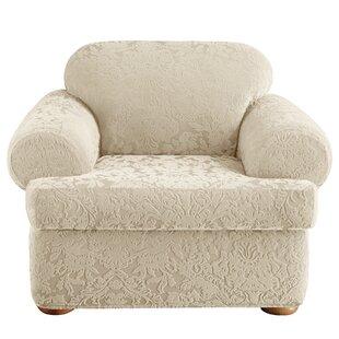Ordinaire Chair Slipcovers Youu0027ll Love | Wayfair