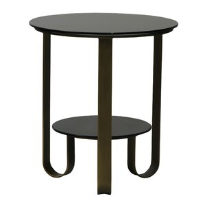 Choncey End Table by Latitude Run