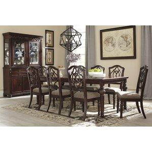 Cedar Creek Extendable Dining Table by Th..
