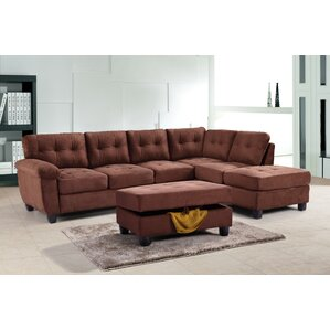 Childress Configurable Living Room Set..