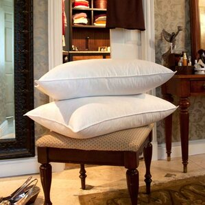 Down Pillow (Set of 2) by Downlite