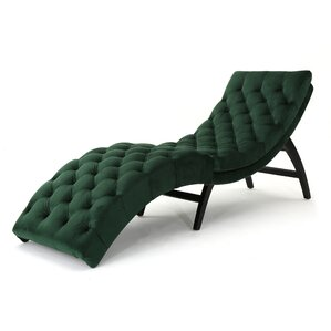Mercer41 Rojo Chaise Lounge Image