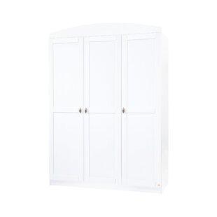 Laura 2 Door Wardrobe by Pinolino