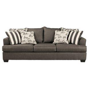 Superbe Hobson Sleeper Sofa
