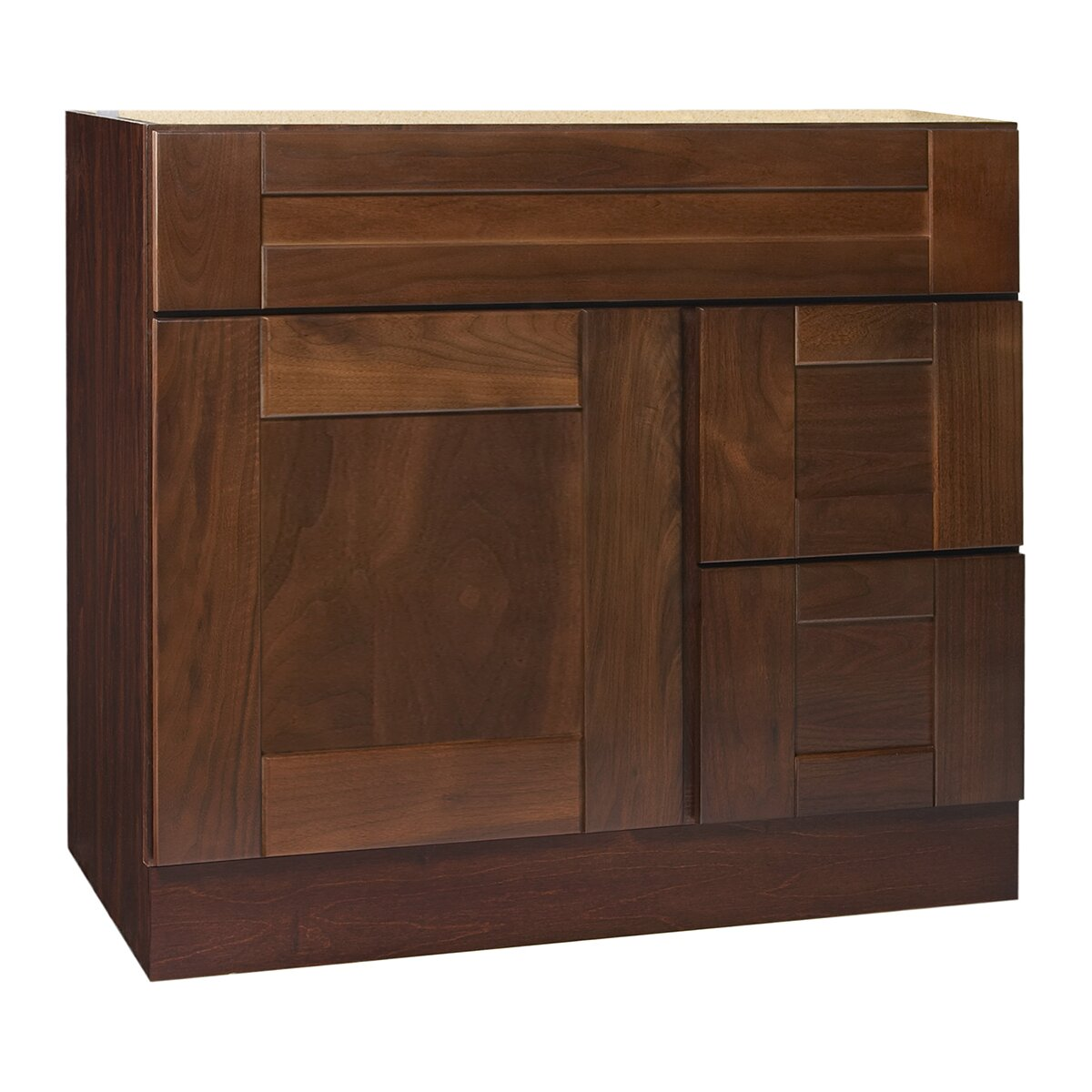 Coastal Collection Georgetown Series 36 Bathroom Vanity Base . Georgetown  Patio And Fireplace ...