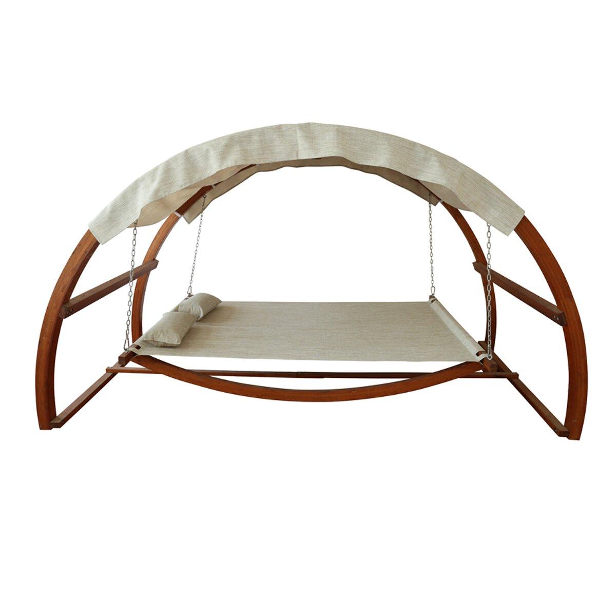 Front porch swing modern - Agar Porch Swing