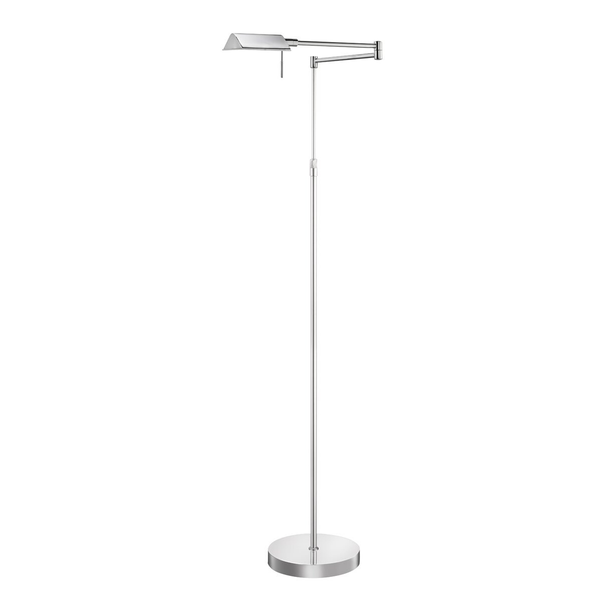 Searchlight apothecary 141cm reading floor lamp reviews for Reading floor lamp reviews
