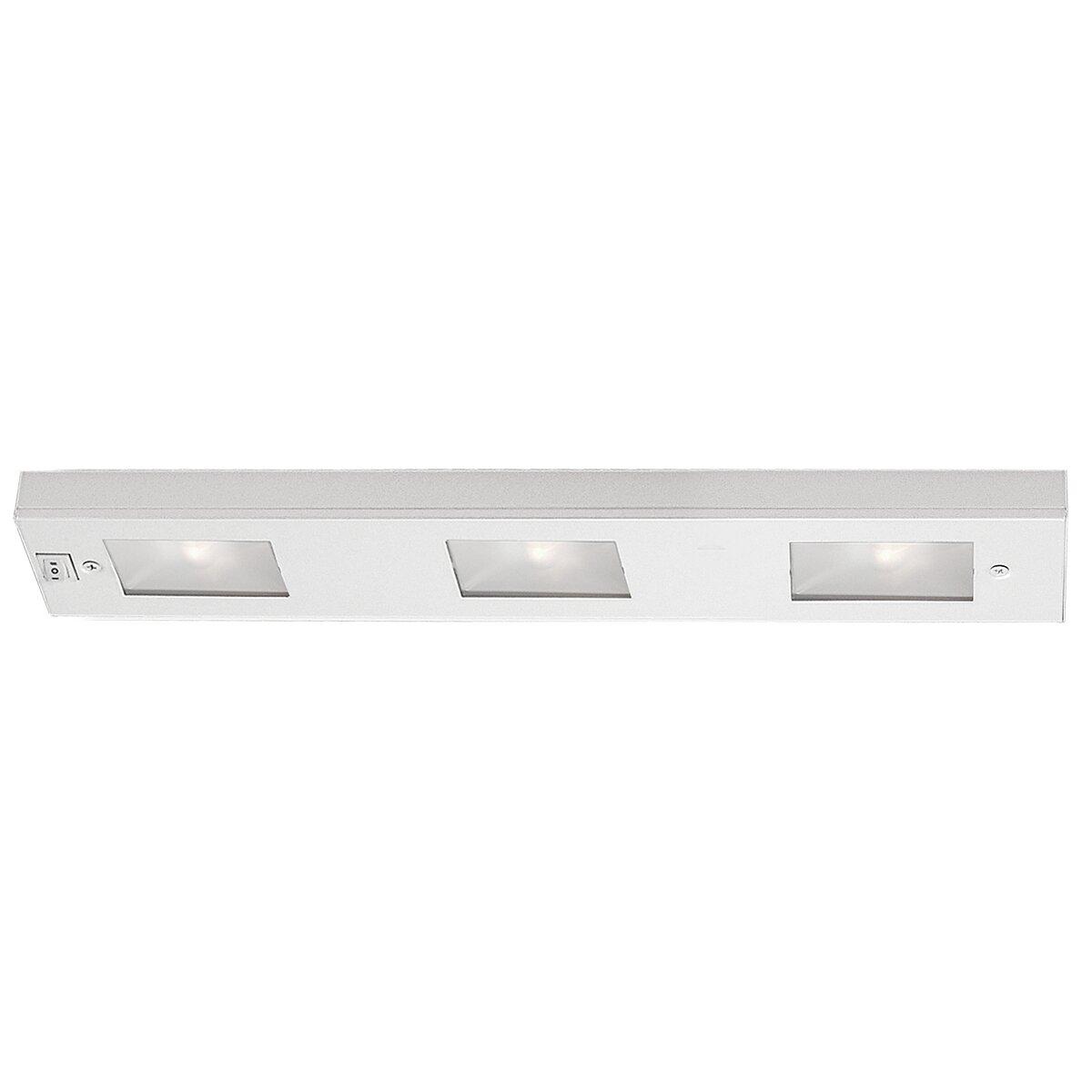 Wac Lighting 17 875 Quot Xenon Under Cabinet Bar Light