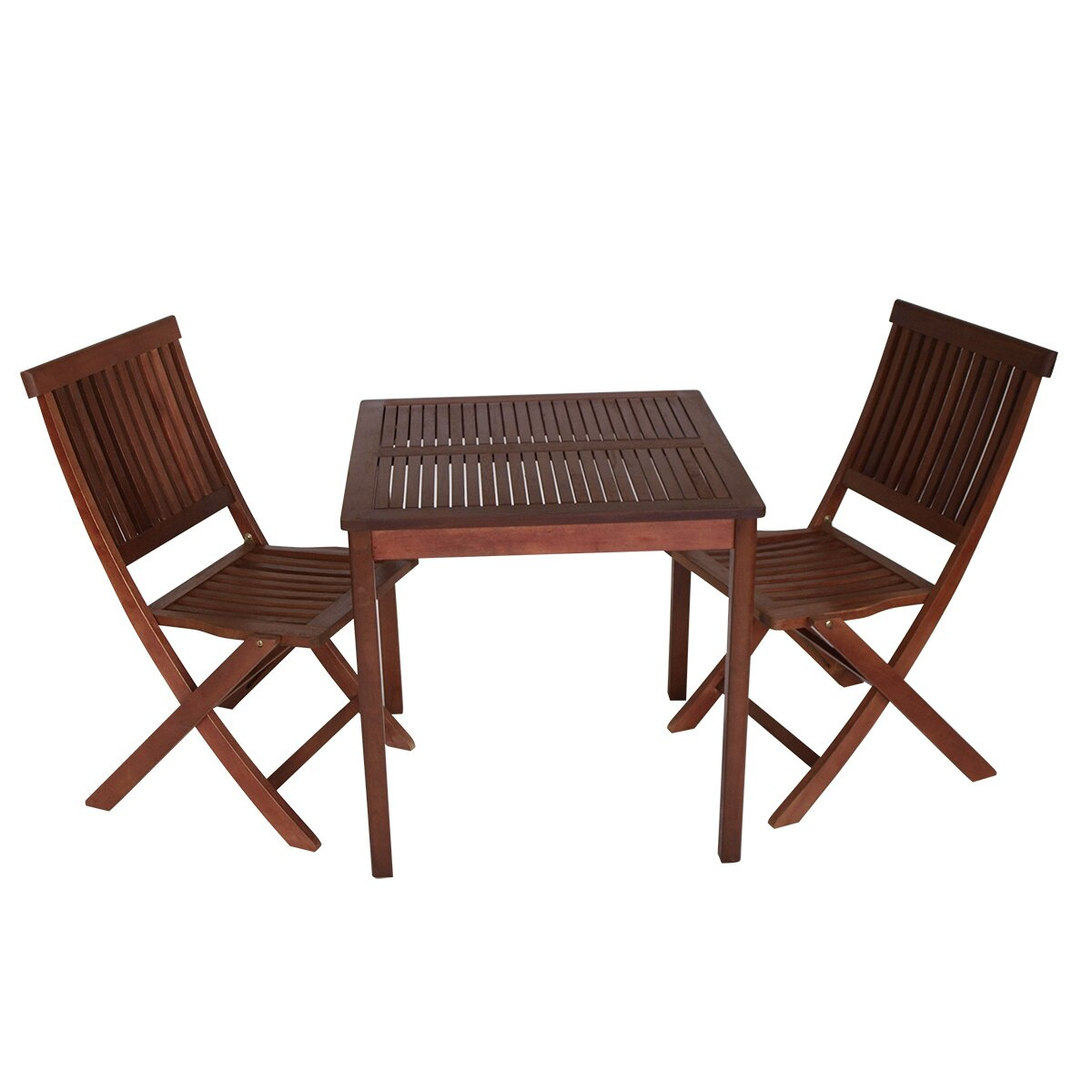 garten living 2 sitzer bistro set pineleaf. Black Bedroom Furniture Sets. Home Design Ideas