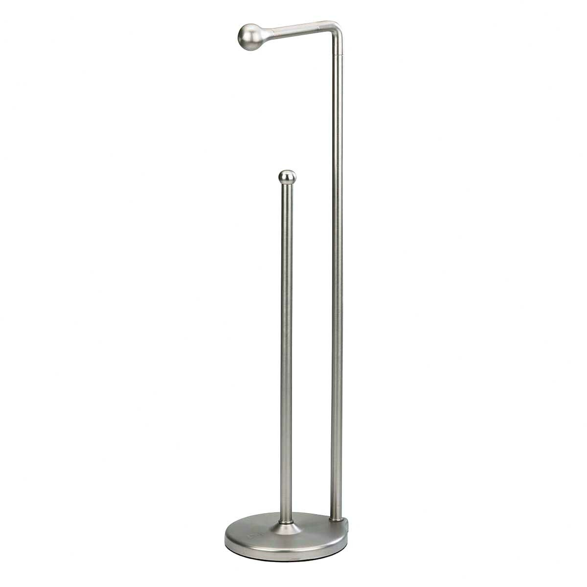 Teardrop Freestanding Toilet Paper Reserve Stand Amp Reviews
