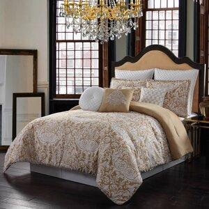 Heritage 10 Piece Comforter Set