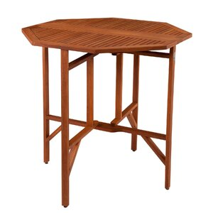 Modern Folding Outdoor Dining Tables Allmodern