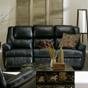 Tundra Reclining Sofa by Palliser Furniture