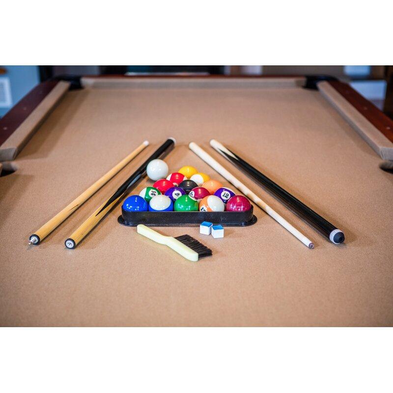 Minnesota Fats Minnesota Fats Covington Pool Table Wayfair - Minnesota fats pool table for sale