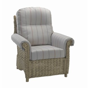 Culver Armchair by Beachcrest Home