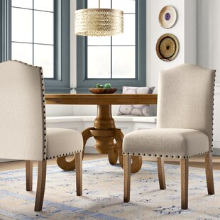 Dining Room Chairs Oak oak pressed back dining chairs | wayfair