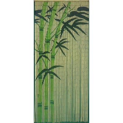 Bamboo Curtains Wayfair
