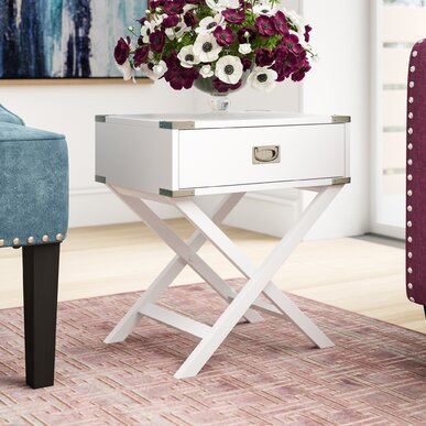 4 Steps To A Well Styled Nightstand Wayfair