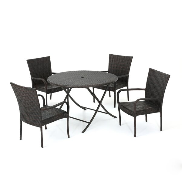 Modern Outdoor Dining Sets AllModern