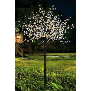 LED 600 Light Blossom Flower Tree
