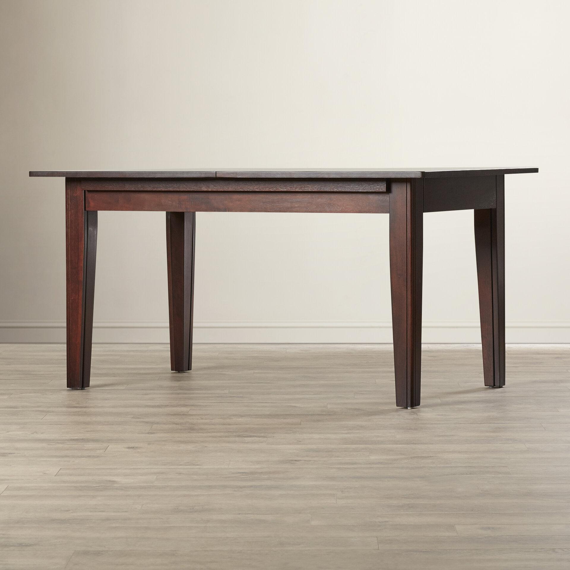 Superbe Andover Mills Rollins 7 Piece Solid Wood Dining Set U0026 Reviews | Wayfair