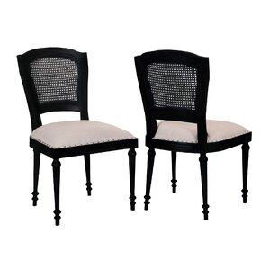 Crosby Side Chair (Set of 2) by One Alliu..