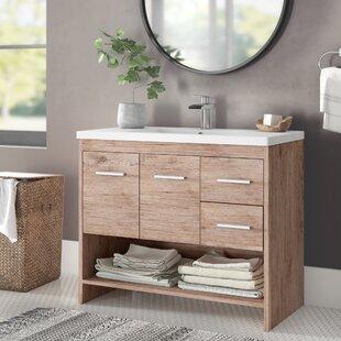 Tous les meubles-lavabos de salle de bain: Marque - Union Rustic ...