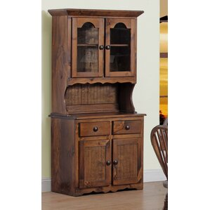 Eastham Standard China Cabinet by Chelsea Home Furniture