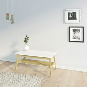 Urquhart Coffee Table by George Oliver