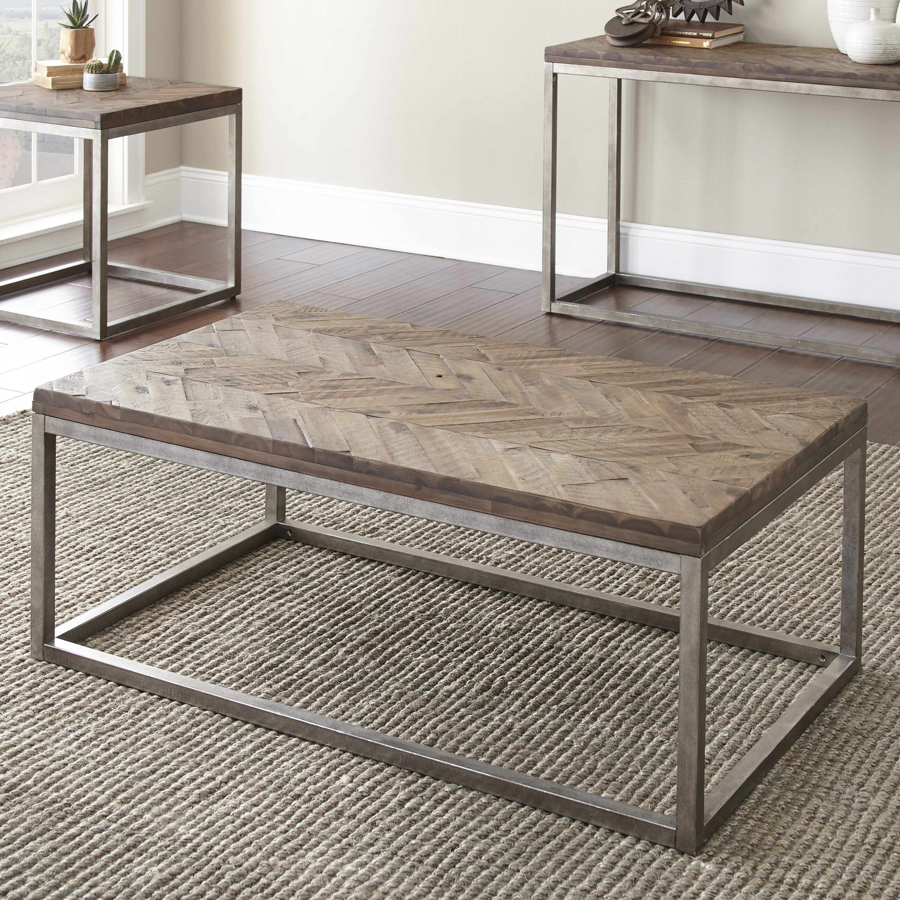 Superior Laurel Foundry Modern Farmhouse Kenton Coffee Table U0026 Reviews | Wayfair