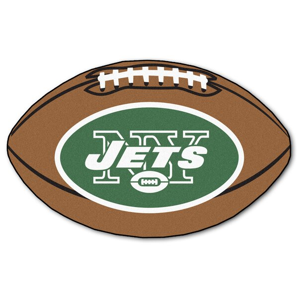 sports shoes 416bb 5986f Jets Football   Wayfair