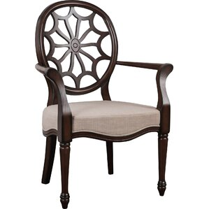 Ardie Arm Chair by Darby Home Co